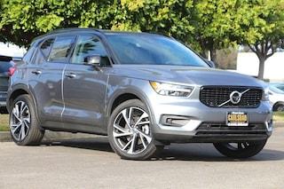 NEW 2019 Volvo XC40 T5 R-Design SUV YV4162UM4K2080077 for sale in Carlsbad, CA near San Diego, CA