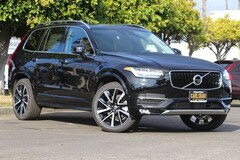 NEW 2019 Volvo XC90 T6 Momentum SUV YV4A22PK7K1464995 for sale in Carlsbad, CA near San Diego, CA