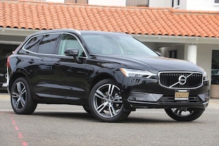 NEW 2019 Volvo XC60 T5 Momentum SUV LYV102DKXKB220490 for sale in Carlsbad, CA near San Diego, CA