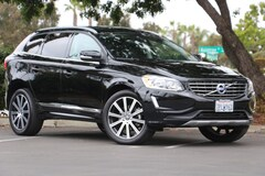 Certified Pre-Owned 2016 Volvo XC60 T5 Drive-E Premier SUV in Carlsbad