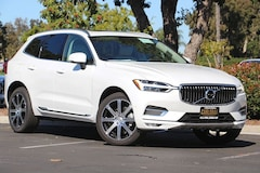NEW 2019 Volvo XC60 T5 Inscription SUV LYV102RL2KB287893 for sale in Carlsbad, CA near San Diego, CA