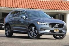 NEW 2019 Volvo XC60 T5 Momentum SUV LYV102RK1KB235579 for sale in Carlsbad, CA near San Diego, CA
