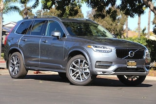 NEW 2019 Volvo XC90 T5 Momentum SUV YV4102CK0K1471993 for sale in Carlsbad, CA near San Diego, CA