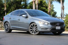 Certified Pre-Owned 2016 Volvo S60 T5 Drive-E Premier Sedan in Carlsbad