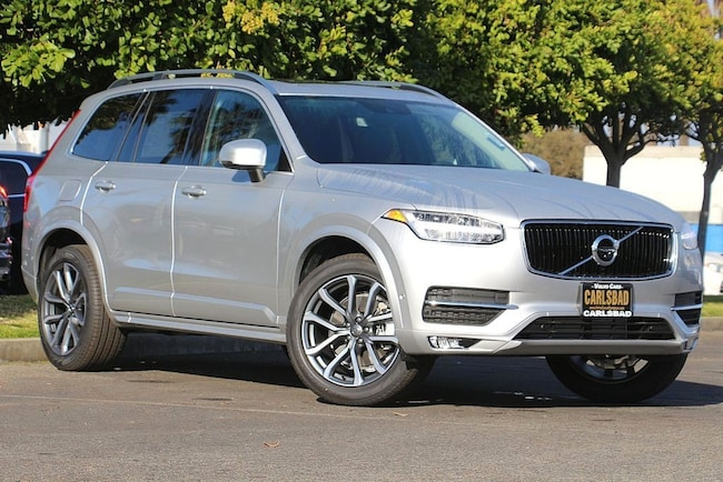 NEW 2019 Volvo XC90 T5 Momentum SUV for sale in Carlsbad, CA