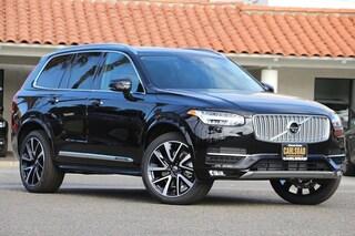 NEW 2019 Volvo XC90 T6 Inscription SUV YV4A22PL9K1448421 for sale in Carlsbad, CA near San Diego, CA