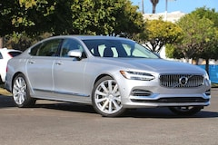 NEW 2019 Volvo S90 Hybrid T8 Inscription Sedan LVYBR0AL9KP083602 for sale in Carlsbad, CA near San Diego, CA