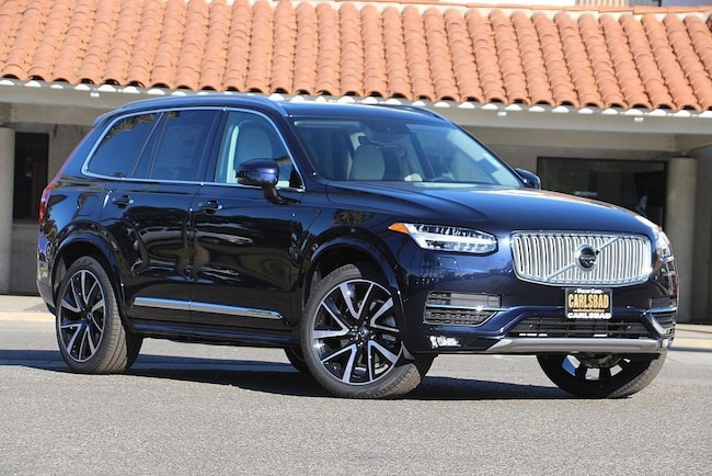 NEW 2019 Volvo XC90 T6 Inscription SUV for sale in Carlsbad, CA