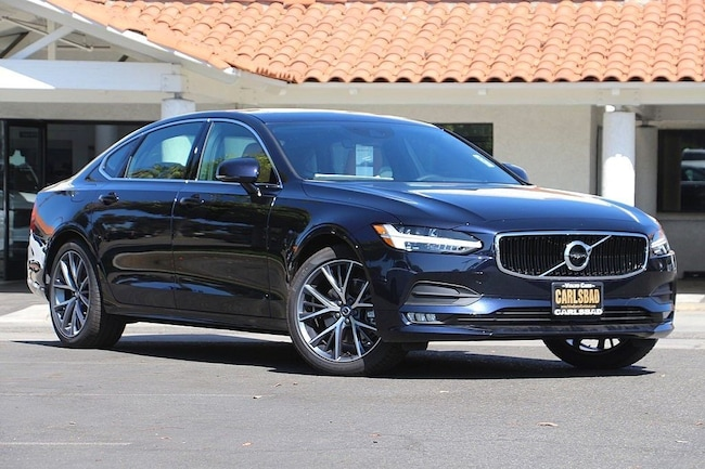NEW 2019 Volvo S90 T5 Momentum Sedan for sale in Carlsbad, CA