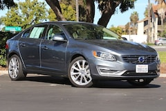 Pre-Owned 2016 Volvo S60 T5 Platinum Inscription Sedan for sale in Carlsbad, CA near San Diego, CA