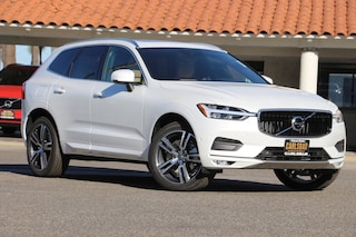 NEW 2019 Volvo XC60 T6 Momentum SUV LYVA22RK9KB235209 for sale in Carlsbad, CA near San Diego, CA