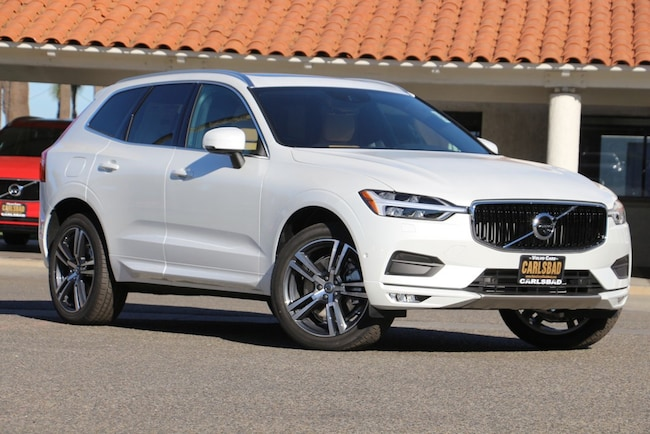 NEW 2019 Volvo XC60 T6 Momentum SUV for sale in Carlsbad, CA