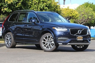 NEW 2019 Volvo XC90 T5 Momentum SUV YV4102PK4K1425738 for sale in Carlsbad, CA near San Diego, CA