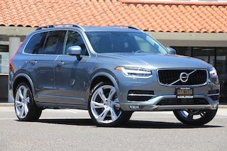 NEW 2018 Volvo XC90 T6 AWD Momentum (7 Passenger) SUV YV4A22PKXJ1383696 for sale in Carlsbad, CA near San Diego, CA