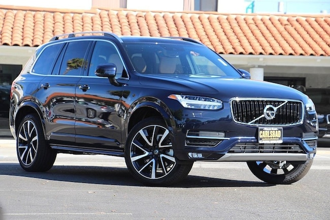 NEW 2019 Volvo XC90 T6 Momentum SUV for sale in Carlsbad, CA