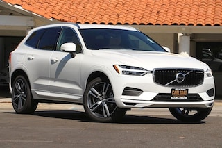 NEW 2019 Volvo XC60 T5 Momentum SUV LYV102RK1KB201190 for sale in Carlsbad, CA near San Diego, CA