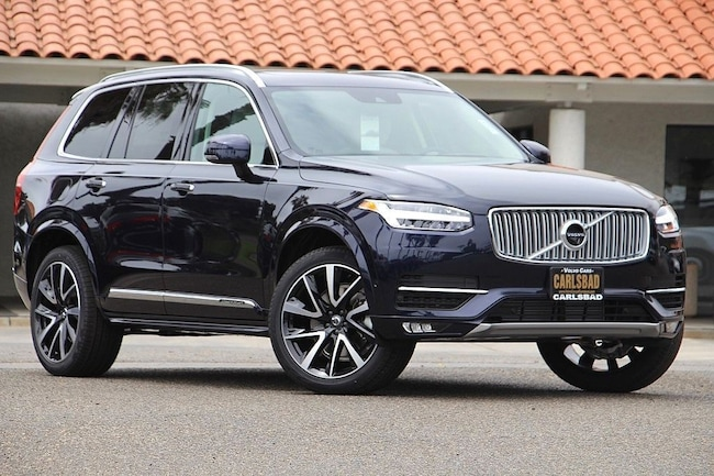 NEW 2019 Volvo XC90 T6 Inscription SUV for sale in Carlsbad, CA