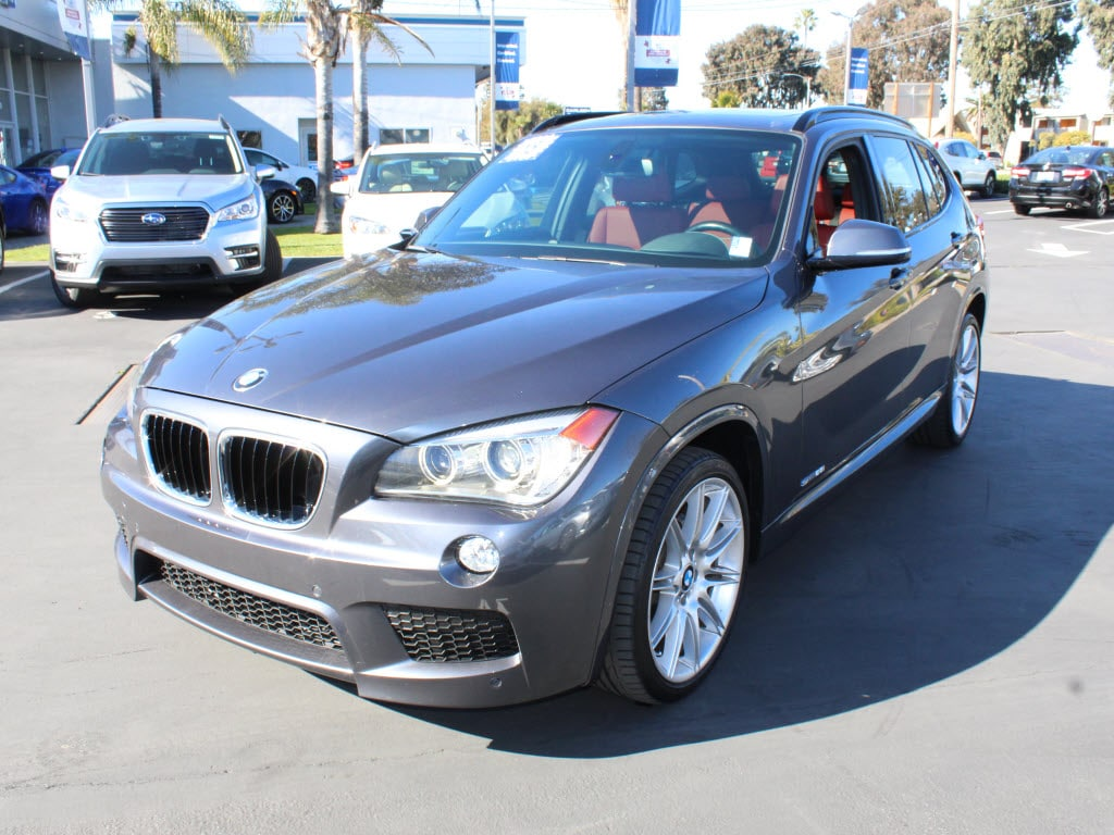 2015 BMW X1 Sdrive28i RWD 4dr SAV SUV