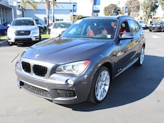 Used 2015 BMW X1 Sdrive28i RWD 4dr SAV SUV P7631 for sale in Redwood City, CA