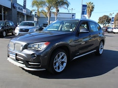 Used 2015 BMW X1 Xdrive28i AWD 4dr SAV SUV P7633 for sale in Redwood City, CA
