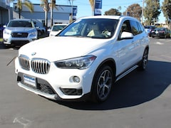 Used 2016 BMW X1 Xdrive28i AWD xDrive28i  SUV P7630 for sale in Redwood City, CA