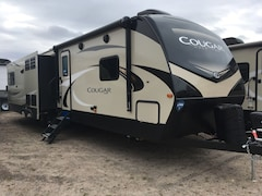 2019 KEYSTONE RV 33SAB COUGAR MAKE AN OFFER? TRADES?