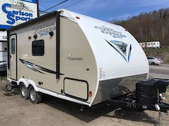 2019 COACHMEN 17BLSE FREEDOM EXPRESS TRADES WELCOME