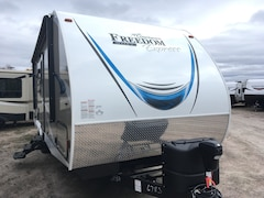 2019 COACHMEN 24 SE FREEDOM EXPRESS