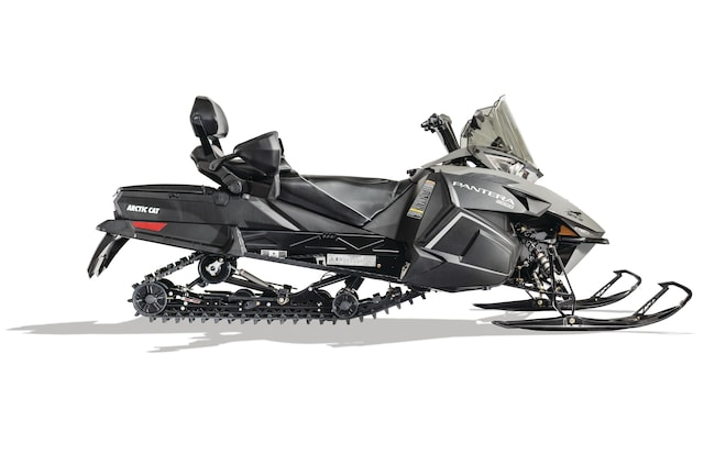 2018 ARCTIC CAT PANTERA 3000 146 3 Year Warranty or 3.99% Financing