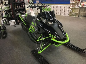 2017 ARCTIC CAT XF6000 141 HC LTD 0% Financing for 60 Months or 2 Year Warranty