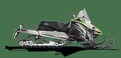 2019 ARCTIC CAT NORSEMAN 8000 ES X Dealer Demo