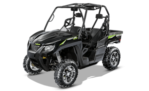 2017 ARCTIC CAT Prowler 700 XT EPS AS LOW AS $65/WEEKLY OAC