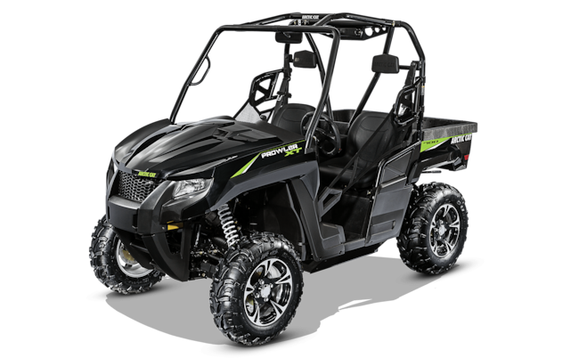 2017 ARCTIC CAT Prowler 700 XT EPS FINANCING AS LOW AS 3.99%