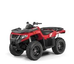 2018 ARCTIC CAT Alterra 500