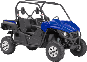 2017 YAMAHA Wolverine EPS Financing as low as 1.89%