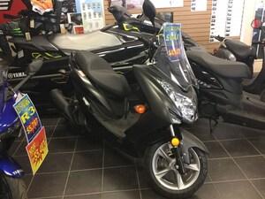 2016 YAMAHA SMAX Scooter -