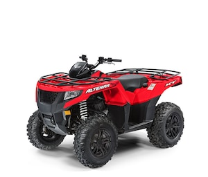 2019 ARCTIC CAT Alterra 550 XT EPS