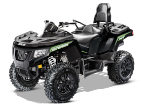 2017 ARCTIC CAT Alterra TRV 550 XT AS LOW AS $47/WEEKLY OAC