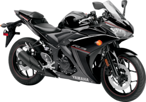 2018 YAMAHA YZF-R3 TRADES WELCOME
