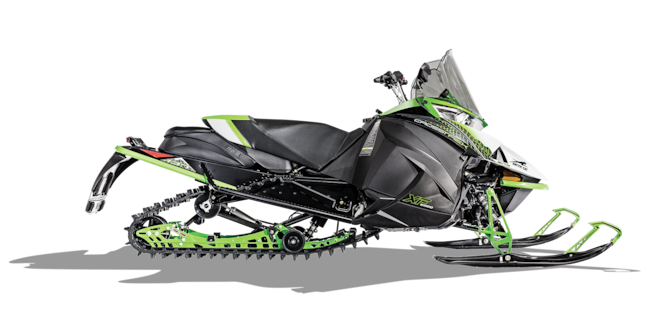 2018 ARCTIC CAT XF 8000 CROSSTREK Financing as low as 3.99%