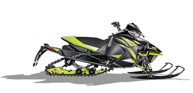 2018 ARCTIC CAT ZR 6000 137 SP Financing as low as 3.99%