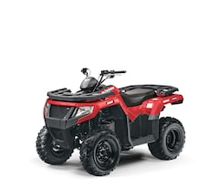 2018 ARCTIC CAT Alterra 300