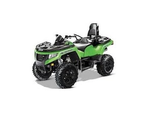 2017 ARCTIC CAT Alterra TRV 700 3.99% For 60 Months