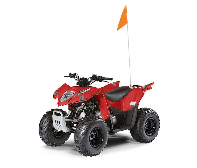 2018 ARCTIC CAT DVX 90 Automatic