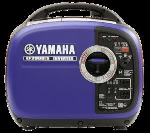2019 YAMAHA EF2000iS