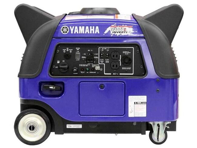 2019 YAMAHA EF3000SEB BOOST -