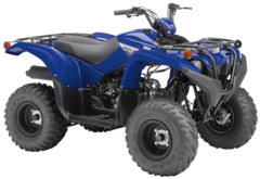 2019 YAMAHA Grizzly GRIZZLY 90