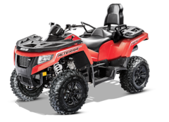 2017 ARCTIC CAT Alterra TRV 700 AS LOW AS $48/WEEKLY OAC