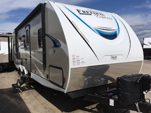 2018 COACHMEN 248RBS FREEDOM EXPRESS TRADES WELCOME