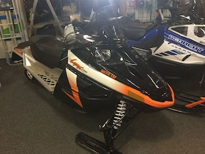 2017 ARCTIC CAT LYNX 2000 ES 0% Financing for 60 Months or 2 Year Warranty
